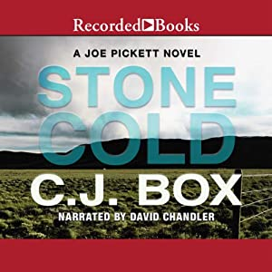 Stone Cold: Joe Pickett, Book 14 Audiobook