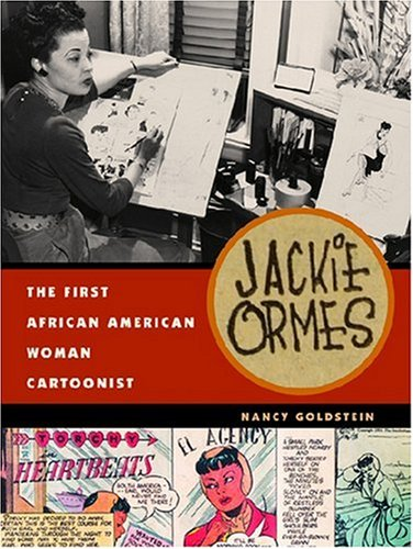 Search : Jackie Ormes: The First African American Woman Cartoonist