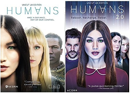 (Humans Seasons 1-3.0)