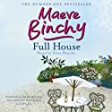 Full House Audiobook by Maeve Binchy Narrated by Kate Binchy