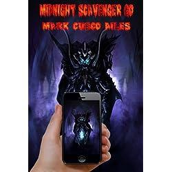 Midnight Scavenger Go: AVZ: Aliens Vs. Zombies