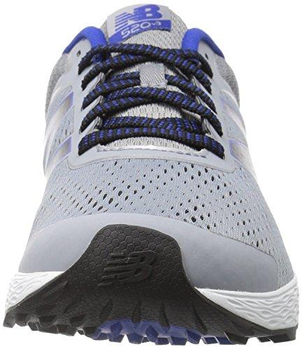 Balance New Blue M520v3 Silver Shoe Running Men BdPwZq0