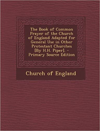 An elementary introduction to the Book of Common Prayer (1901)