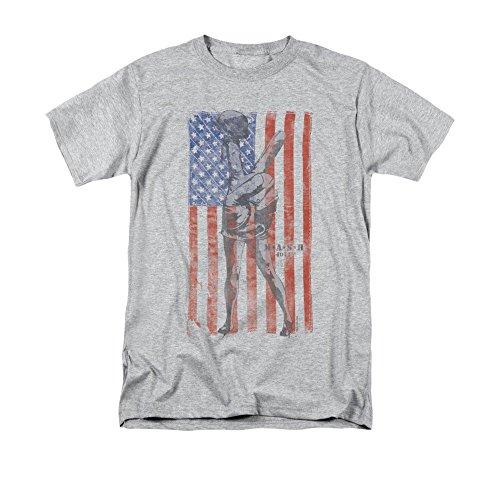 Sons of Gotham Mash - Hang Em High Adult Regular Fit T-Shirt 4XL