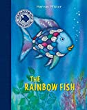 The Rainbow Fish Classic Edition with Stickers (1)