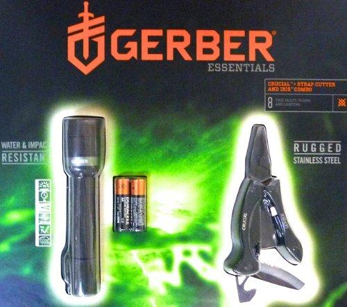 Gerber Led Light