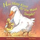 How Many Kisses Do You Want Tonight?, Varsha Bajaj, 0316823813
