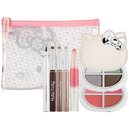 Hello Kitty Happy Fun Makeup Collection