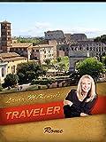 Laura McKenzie's Traveler - Rome
