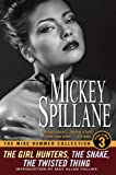 img - for The Mike Hammer Collection, Volume III (Obsidian Mystery) book / textbook / text book