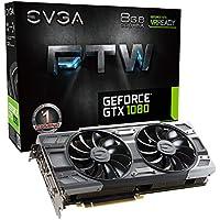 EVGA GeForce FTW ACX 3.0 8GB Gaming Card + Shadow of War