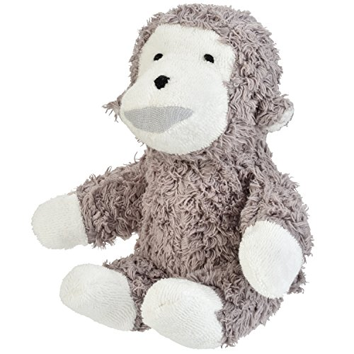 Under the Nile Unisex Baby Toy Chip the Chimpanzee Stuffed Animal 8