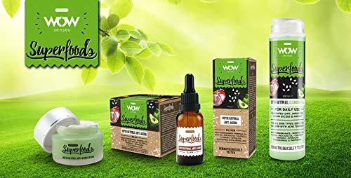 ARDARAZ-Gel-limpiador-facial-desmaquillante-Tnico-facial-con-ingredientes-de-origen-vegetal-y-naturales-Aguacate-Granada-Crcuma-200ml