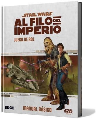 Fantasy Flight Games Star Wars. Al Filo del Imperio
