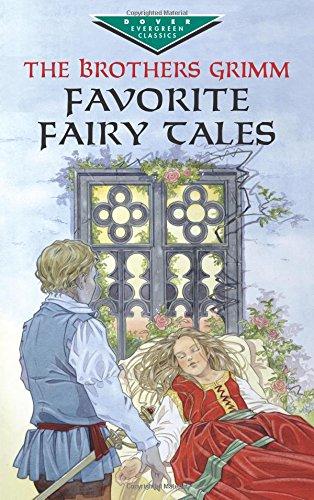 Favorite Fairy Tales (Favorite Fairy Tales)