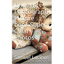 Dolls Hd Photograph Picture book Super Clear Photos