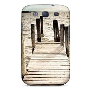 New Arrival Case Specially Design For Galaxy S3 (way To Water)