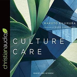 Culture Care Audiobook