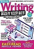 Writing Magazine: more info