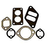 R0058G New Gasket Set Made To Fit John Deere Tractor 60 620 630