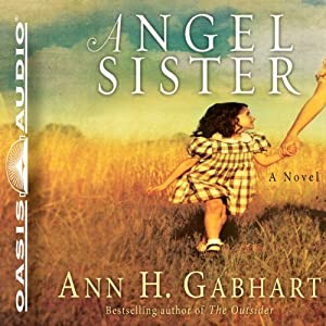 Angel Sister Audiobook