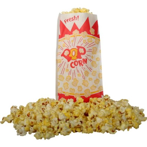 1 ráfaga bolsas - bolsas de palomitas de maíz Home muebles ...