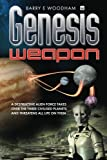 img - for Genesis Weapon: The Genesis Project book / textbook / text book