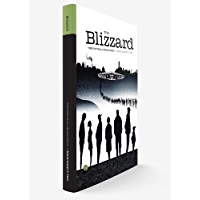 The Blizzard - The Football Quarterly: Issue 32 (English Edition)