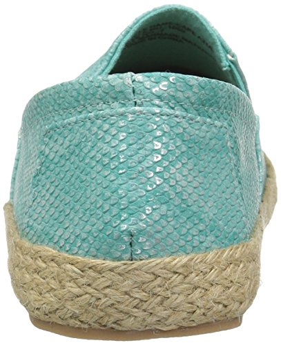Mankind Seven7 For All 7 Azul Flat Women's Cape Teal qR6Oxgw