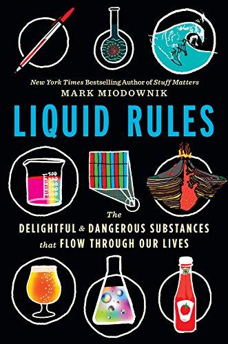 Top 9 liquids book for 2020