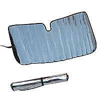 Intro-Tech HD-74 Custom Fit Windshield Sunshade