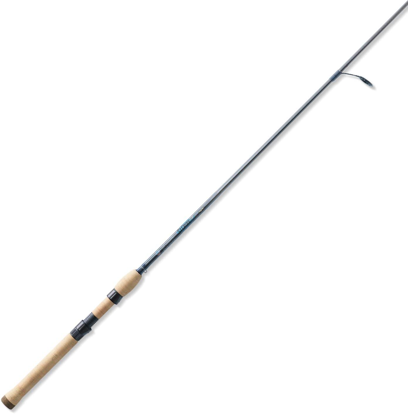 St. Croix Avid Graphite Spinning Fishing Rod with IPC Technology