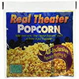 Wabash Valley Farms, Single Real Theater Popcorn All Inclusive Popping Kit