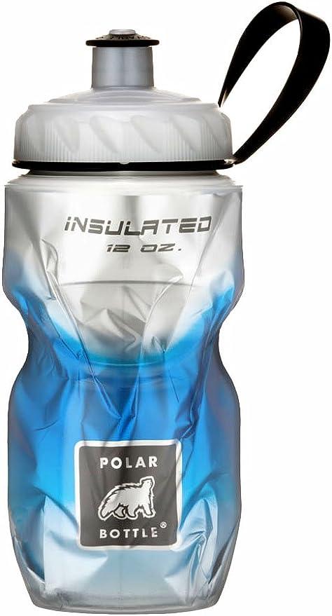 Polar Bottle Insulated Water Bottle Tie Dye Surf
