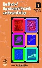 Handbook of Nanostructured Materials and Nanotechnology, Volumes 1-5