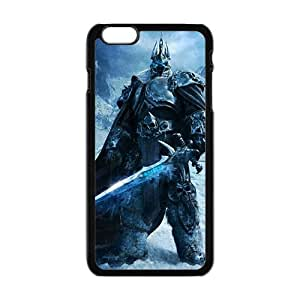 Strong Ice man Cell Phone Case for iPhone plus 6
