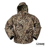 Banded Mens White River Wader Jacket, Natural Gear, Large