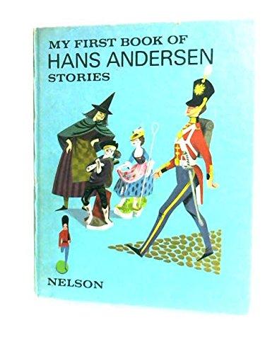 My First Book of Hans Andersen Stories