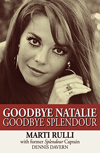 Goodbye Natalie, Goodbye Splendour cover