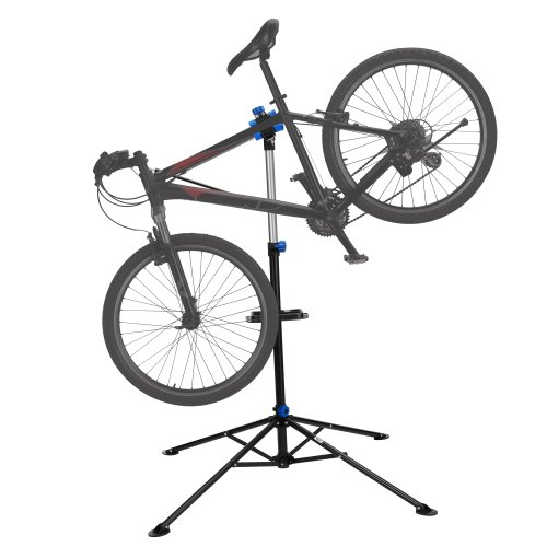 RAD Cycle Products Pro Bicycle Adjustable Repair Stand Holds up to 66 Pounds or 30 kg With Ease For Home or Shop Road Pro Stand by RAD Cycle Products (Image #3)