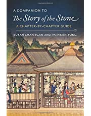 A Companion to the Story of the Stone: A Chapter-By-Chapter Guide