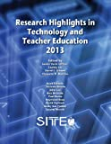 img - for Research Highlights in Technology and Teacher Education 2013 book / textbook / text book