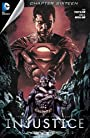 Injustice: Gods Among Us #16 (Injustice - Gods Among Us)