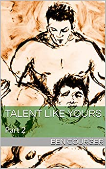 Talent Like Yours Part 2 ebook