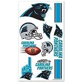 NFL Carolina Panthers 09433012 Tattoos