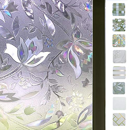 Bloss 3D Window Decals