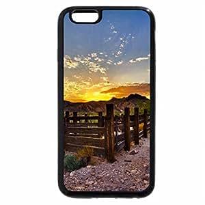 iPhone 6S Plus Case, iPhone 6 Plus Case, Desolate Beauty