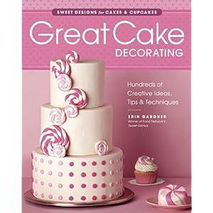 Cake Decorating 2014