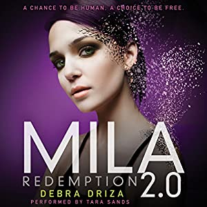 MILA 2.0: Redemption Audiobook