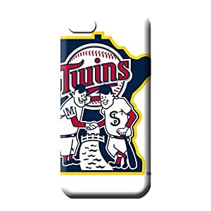 diy zheng Ipod Touch 4 4th normal Hybrid Premium For phone Protector Cases cell phone case minnesota twins mlb baseball